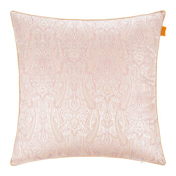 Ruwi Cushion - Peach - 60x60cm