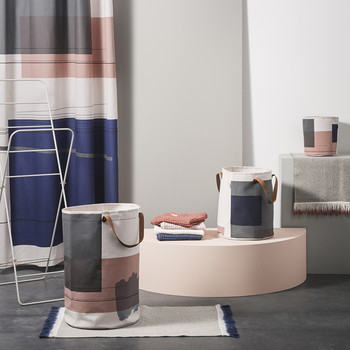 Laundry Basket - Colour Block