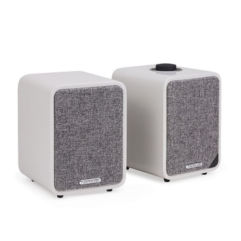 MR1 MK2 Bluetooth Speaker - Soft Grey