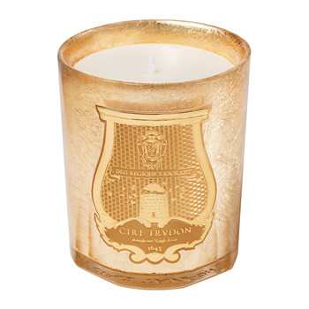 Ernesto Gold Scented Candle