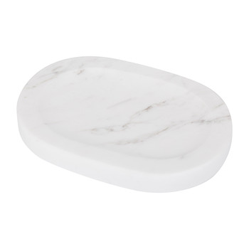 Stone Marble Soap Dish