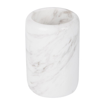 Stone Marble Toothbrush Holder