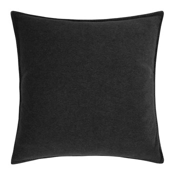 Soft Fleece Pillow - 50x50cm - Anthracite