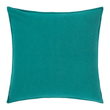 Soft Fleece Pillow - 50x50cm - Lagoon