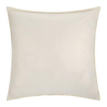 Soft Deluxe Pillow - 50x50cm - Gold