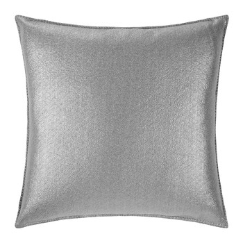 Soft Deluxe Cushion - 50x50cm - Silver