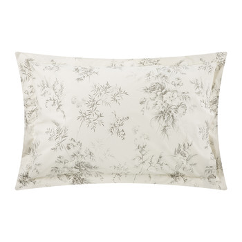 Ainslie Pillowcase - Cream - 50x75cm