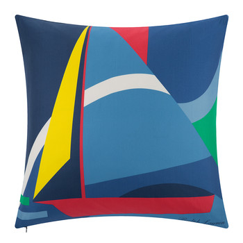 Corey Cushion Cover - Multi - 50x50cm