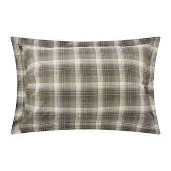Jackson Pillowcase - Grey - 50x75cm