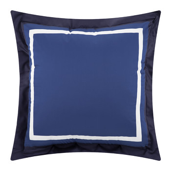 Monaco Pillowcase  - Navy