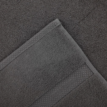 Avenue Towel - Graphite