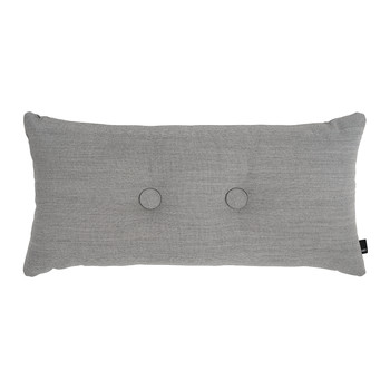 Surface 2 Dot Pillow - 36x70cm - Light Gray