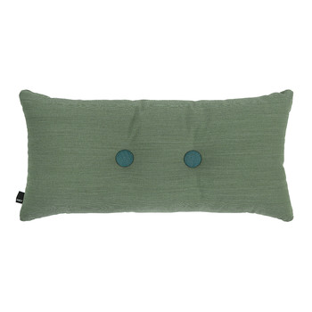 Surface 2 Dot Cushion - 45x60cm - Lime