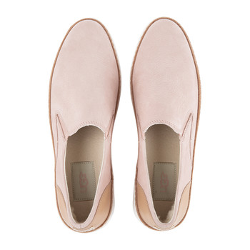 Women's Adley Slip On Trainers - Quartz