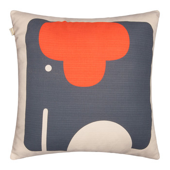 Elephant Pillow - 45x45cm