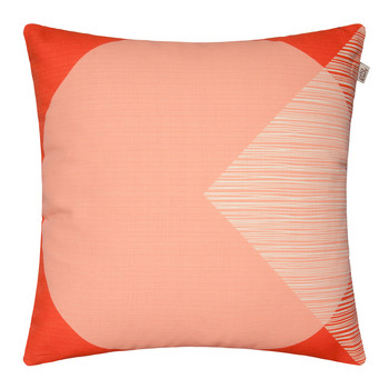 OK Cushion - 40x40cm - Red