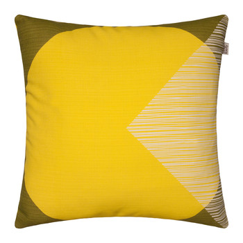 OK Cushion - 40x40cm - Yellow
