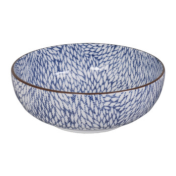 Kiku Wide Bowl