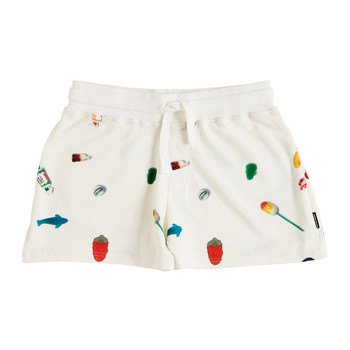 Women's Candy Blast Pyjama Shorts