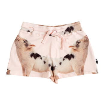 Women's Piggies Pyjama Shorts