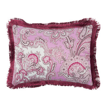 Notting Hill Pillow - 30x40cm - Pink