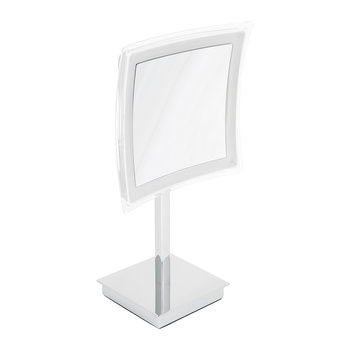 BS 83 Touch Cosmetic Mirror - Chrome