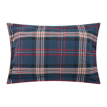 Bentwood Pillowcase - Blue - 50x75cm