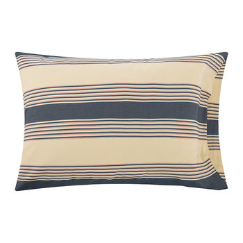 Corbet Pillowcase - Tan - 50x75cm