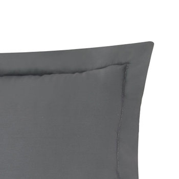 Alcove Pillowcase - Slate