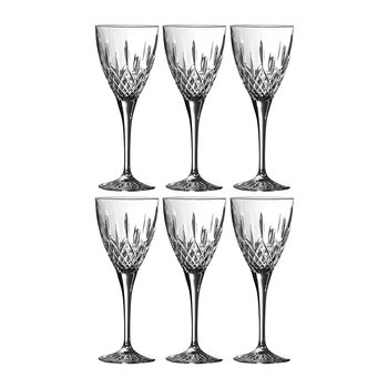 Earlswood Goblet - Set of 6