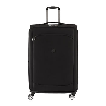 Montmartre Air 4 Wheel Expandable Trolley Case - Black