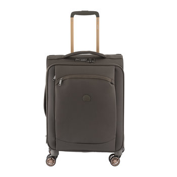 Montmartre Air 4 Wheel Slim Expandable Trolley Case - 55cm - Iguana