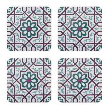 Starlite Coasters - Set of 4