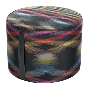 Pouf Revers Stoccarda - 160  - 40x30cm