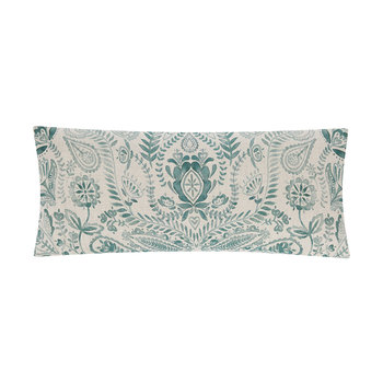 Aria Cushion - Teal