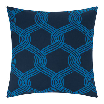 Sulhasmies Pillow Cover - 50x50cm - Blue
