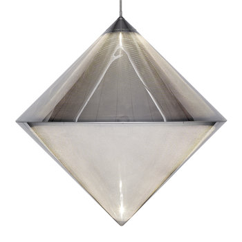 Top Silver Pendant Light