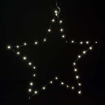 Small Liva Star Light - Black