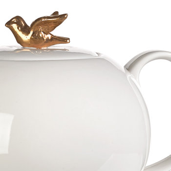 Freedom Bird Teapot