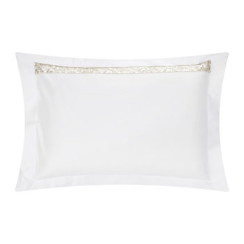 Mosaico 50x75cm Pillowcases - Set of 2 - Gold