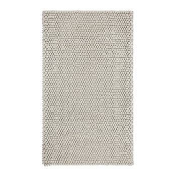 Peas Rug - Soft Grey
