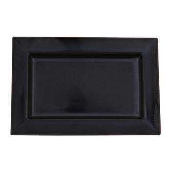 Tourron Rectangular Dish - Indigo