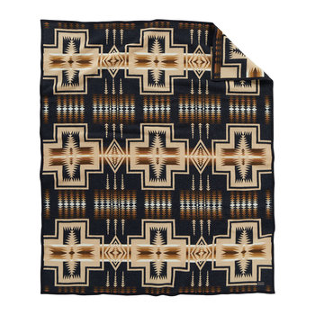 Couverture Robe - Harding