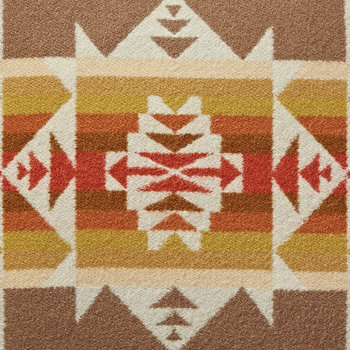 Chief Joseph Cushion - Cream