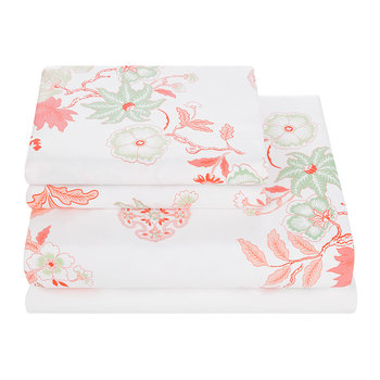 China Print Sheet Set - Super King