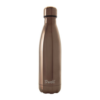 The Metallic Flasche - Roségold - 0,5 L