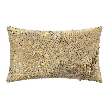 Sawtooth Pillow - 30x50cm