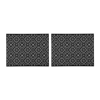 Set of 2 Rectangular Placemats - Hammam
