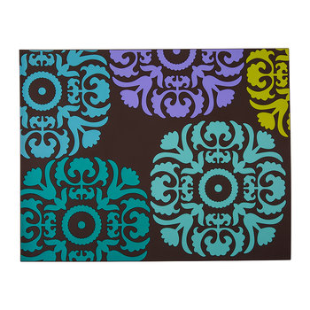 Set of 2 Rectangular Placemats - Nassij