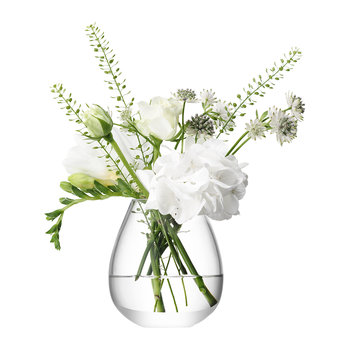 Vase Mini Arrangement de Table Flower